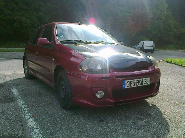 CLIO2 PHASE1-2